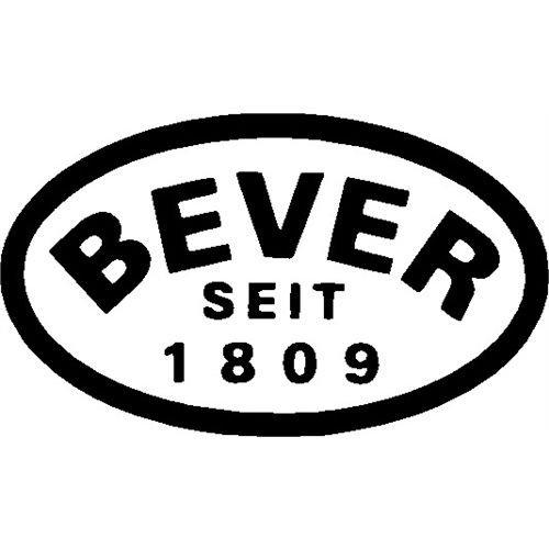Bever Stuco Safe Fenstersicherung mit Pilzkopf für erhöhte Sicherheit braun, 22SB