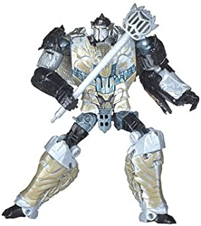 Transformers C1340 Last Knight Premier Edition Leader-Dragonstorm, flerfärgad