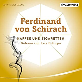 Kaffee und Zigaretten Titelbild