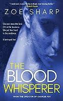 THE BLOOD WHISPERER: a mind-twisting psychological thriller