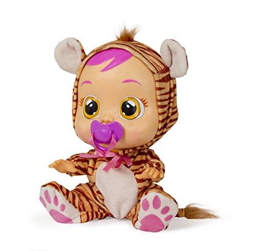 IMC Toys Nala Tigre: Bebes Llorones,, única (96387)