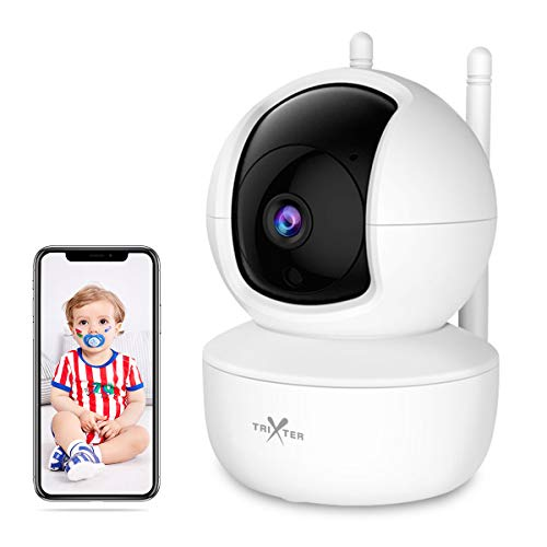 cámara wifi fabricante Trixter