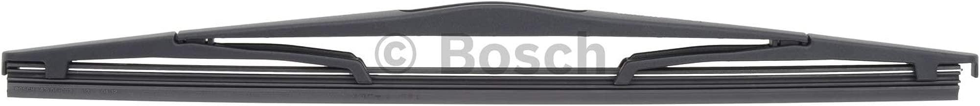 Bosch Rear Wiper Blade H300 /3397004628 Original Equipment Replacement- 12