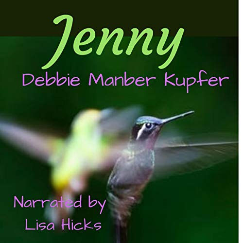 Jenny cover art