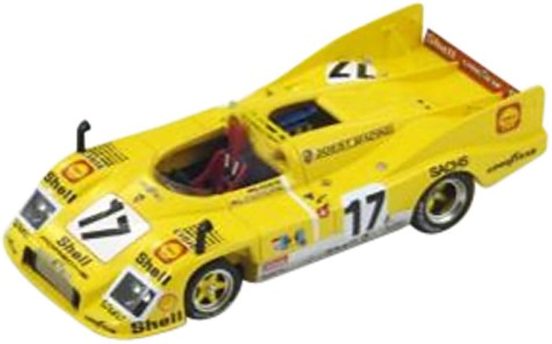 Porsche 908 03  1976 Le Mans 24 Hours   17 1 43
