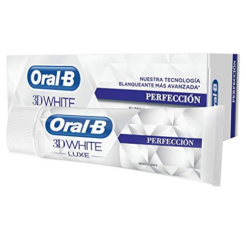 Oral-B 3D White Luxe Perfección Zahnpasta - 75 ml