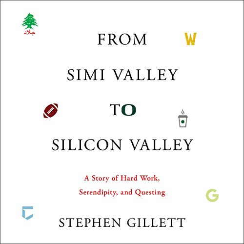 From Simi Valley to Silicon Valley cover art