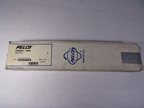 High order Pelco DX8000-RMK Rack Mount Popular shop is the lowest price challenge DVR Kit for