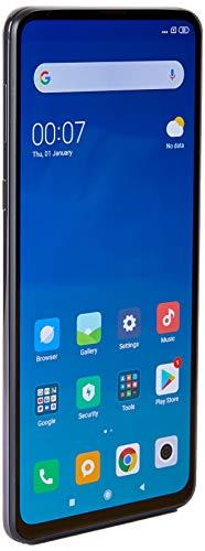 Xiaomi Mi Mix 3 5g Tim Black 6.39