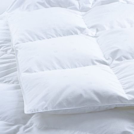 The Ultimate Comforter Hotel Luxury Down Alternative Comforter Duvet Insert with Tabs Washable and...