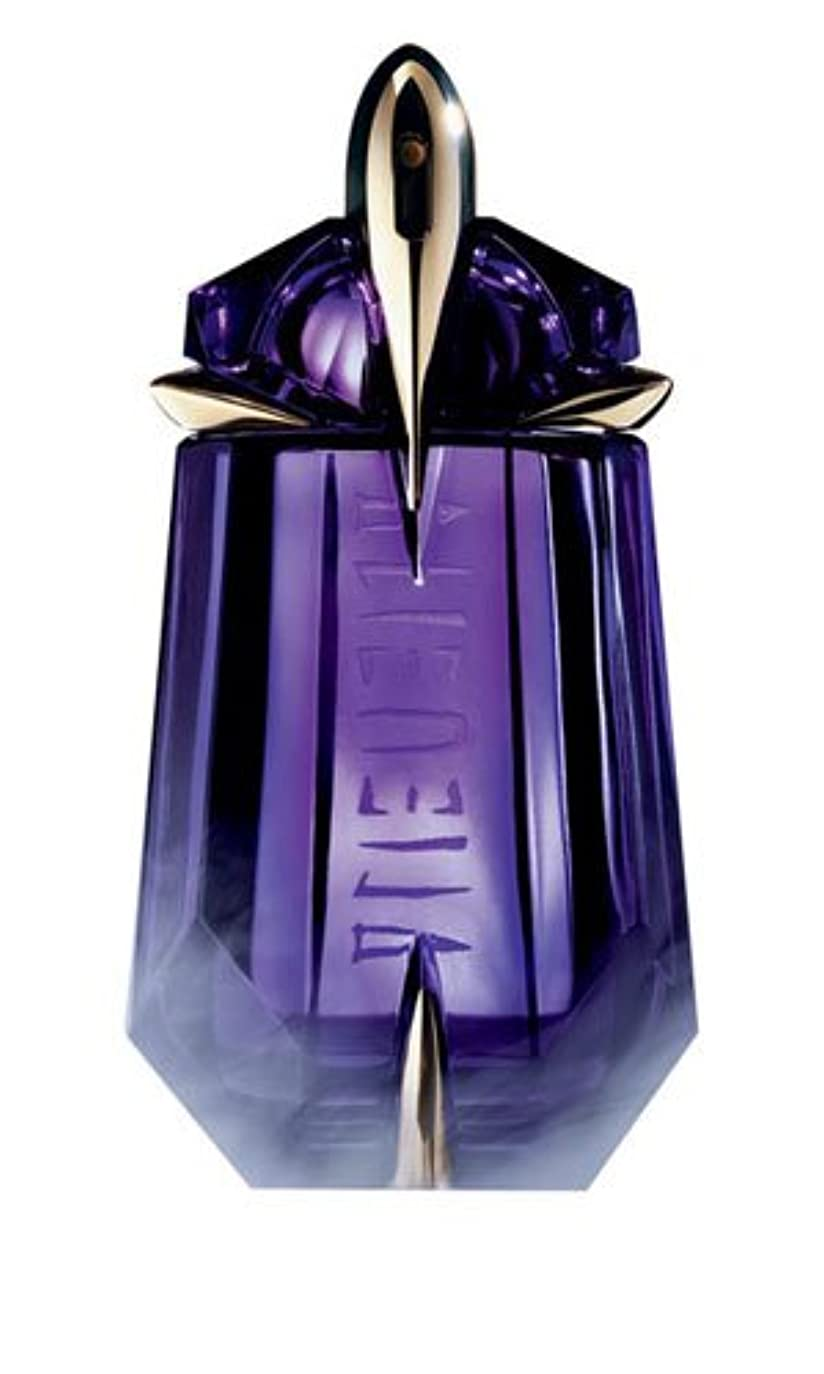 ロードハウス増加する蒸留するThierry Mugler - Alien Eau De Parfum Refillable Spray - 60ml/2oz