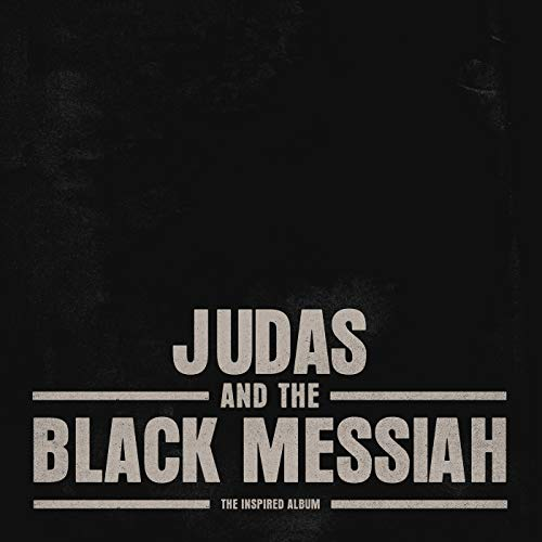Judas and the Black Messiah: The Inspired Album [Explicit]