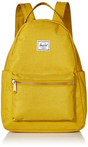Herschel Nova Backpack, Arrowwood Crosshatch, Mid-volume 18.0L