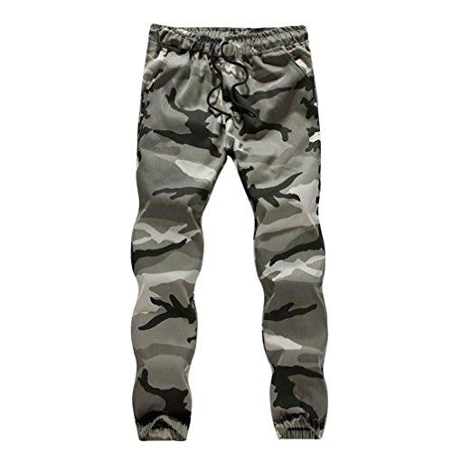 Ba Zha Hei Männerhosen ba zha hei camouflage big hosen jogger camo sportbekleidung baggy harem pants hosenpants-hosen-hose-freizeit-hose 5XL