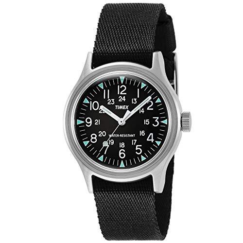 [タイメックス] 腕時計 SS キャンパー プラ TW2R58300 正規輸入品 ブラック