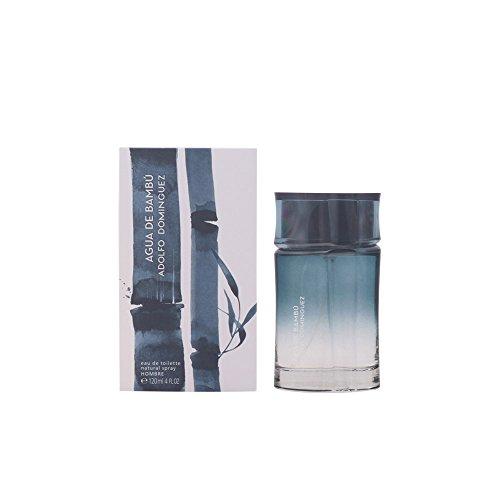Déjate sorprender por Adolfo Dominguez - AGUA DE Bambu MAN EDT vapo 120 ml 100% original y define tu personalit usando este exclusivo perfume para hombre con una fragancia única.