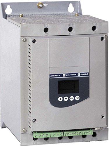 Schneider Electric ATS48C32Q Arrancador Progresivo, ALTISTART 320 A 400 V