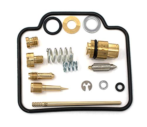 DP 0101-009 Carburetor Rebuild Repair Parts Kit Fits Suzuki Quadrunner
