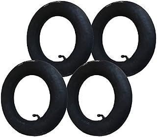 4 Stück Schläuche für Schubkarre Anhängerreifen 4.80 8 4.00 8 400x100 16x4 3.50 8 TR87 Winckel