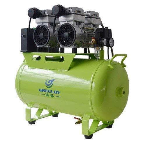 HYCy Greeloy GA-82 Compresor sin Aceite 60 L
