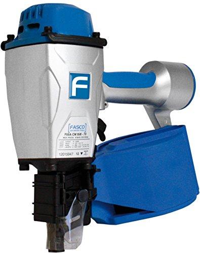 BECK FASTENER GROUP Coil-Nagler Fasco F58A CN15W-CN70, 000011420