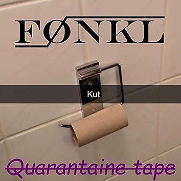 Quarantaine Tape