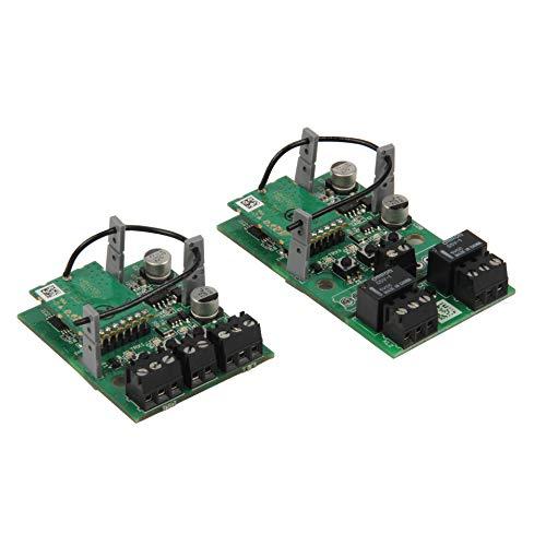 Homematic IP ELV Komplettbausatz Schaltplatine - 2-Fach HmIP-PCBS2, für Smart Home/Hausautomation