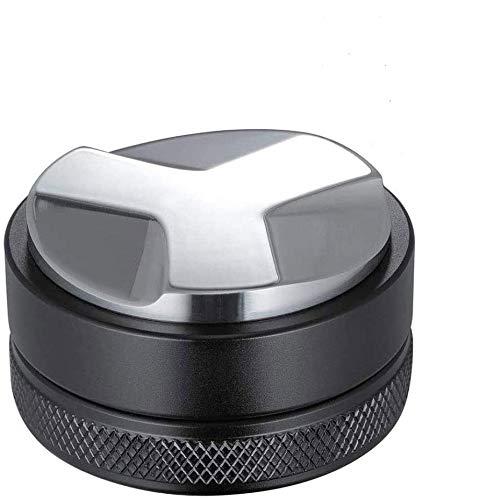 panthem 53 mm rozdzielacz do kawy, narzędzie dystrybucji espresso, prostownik do kawy pasuje do 54 mm Breville filtry portafilter profesjonalny rozdzielacz espresso narzędzie kierunkowe