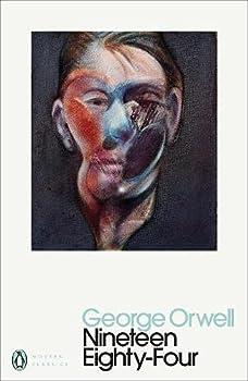 Paperback Nineteen Eighty Four (Penguin Modern Classics) Book