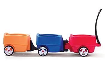three seat wagon