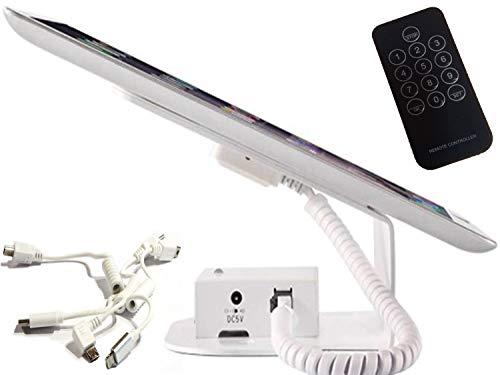 5 x Style Plus im Set Tabletständer Tabletsicherung elektronische Leinensicherung Warensicherung