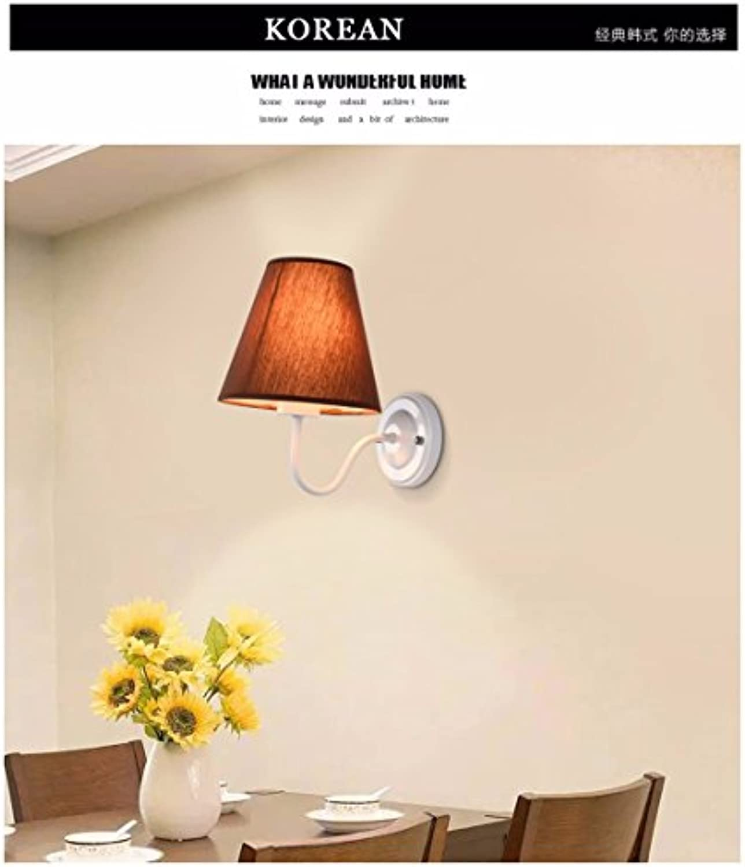 StiefelU LED Wandleuchte nach oben und unten Wandleuchten Schlafzimmer Wandleuchten villa Nachttischlampe