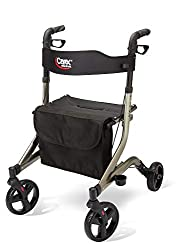 Carex Crosstour Rolling Walker Rollator