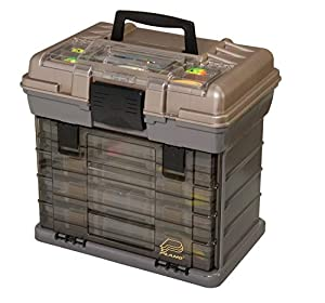 Plano 137401 By Rack System 3700 Size Tackle Box