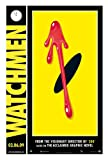The Watchmen - style N Movie Poster (27,94 x 43,18 cm)