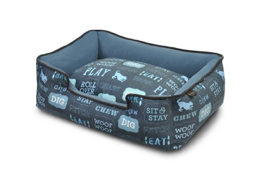 play pet lifestyle lounge bed
