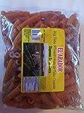 Duritos Big Tube Wheat Snacks Pasta Mexican Traditional Fried Snacks Wheat Snacks 1 pound