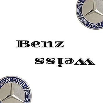 Benz Weiss