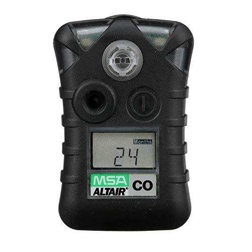MSA 10092522 ALTAIR detector de gas único, monóxido de
