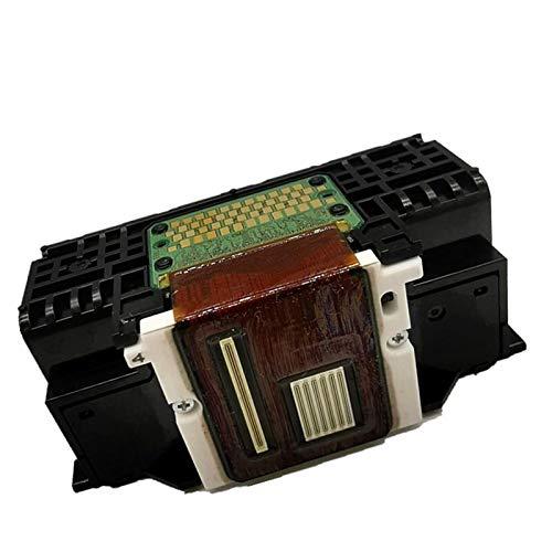 CXOAISMNMDS Reparar el Cabezal de impresión QY6-0082 Cabezal de impresión Cabezal para Canon IP7200 IP7210 IP7220 Mg5520 MG5540 MG5550 MG5650 MG5740 MG5750 MG6440 MG6600 MG6420