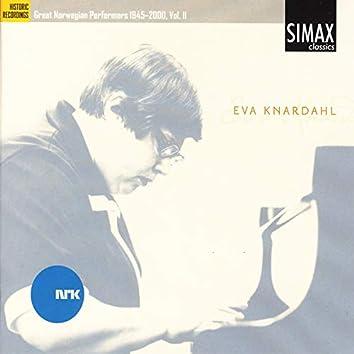 Great Norwegian Performers 1945-2000, Vol. Ii