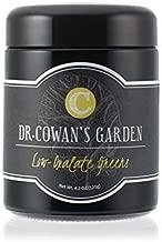 Dr. Cowan's Garden Low-Oxalate Greens Vegetable Powder, 50 Servings
