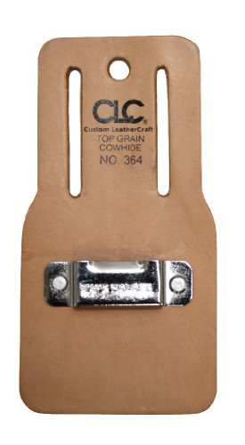 CLC Custom Leathercraft 364 Fit All Measuring Tape Holder