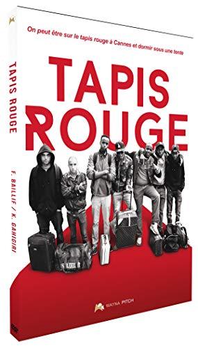Tapis rouge [FR Import]