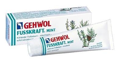 Gehwol Fusskraft Mint 125ml