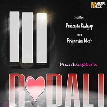 Rodali - Single