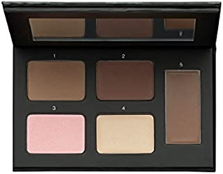 Younique Blond Moodstruck Brow Obsession Palette Impeccable products for impeccable eyebrows