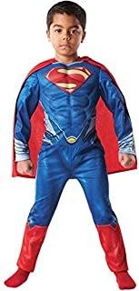 AJ costumes Superhero Costumes For Boys