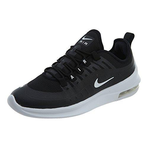 Nike Air MAX Axis, Zapatillas de Correr Mujer, Negro (Black/White 002), 37.5 EU