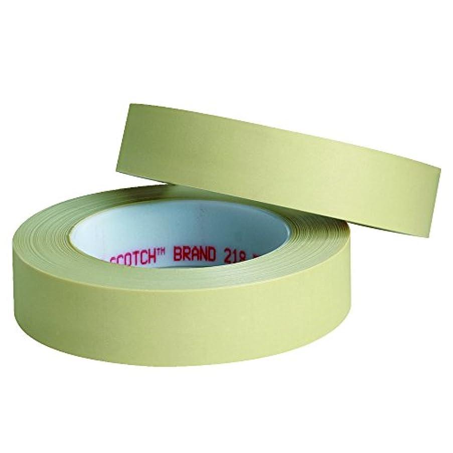3M 218 Masking Tape, 1/4
